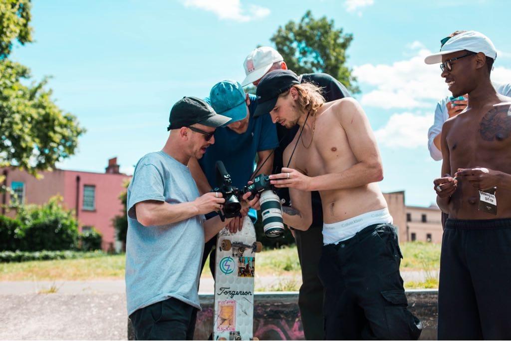 Go Skateboarding Day Video