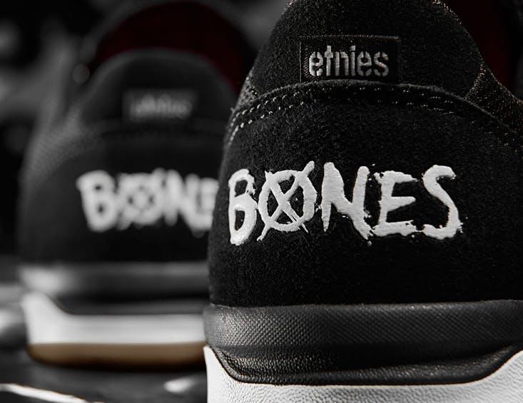 Etnies x Bones Marana XT Skate Shoes - Black 1.jpg