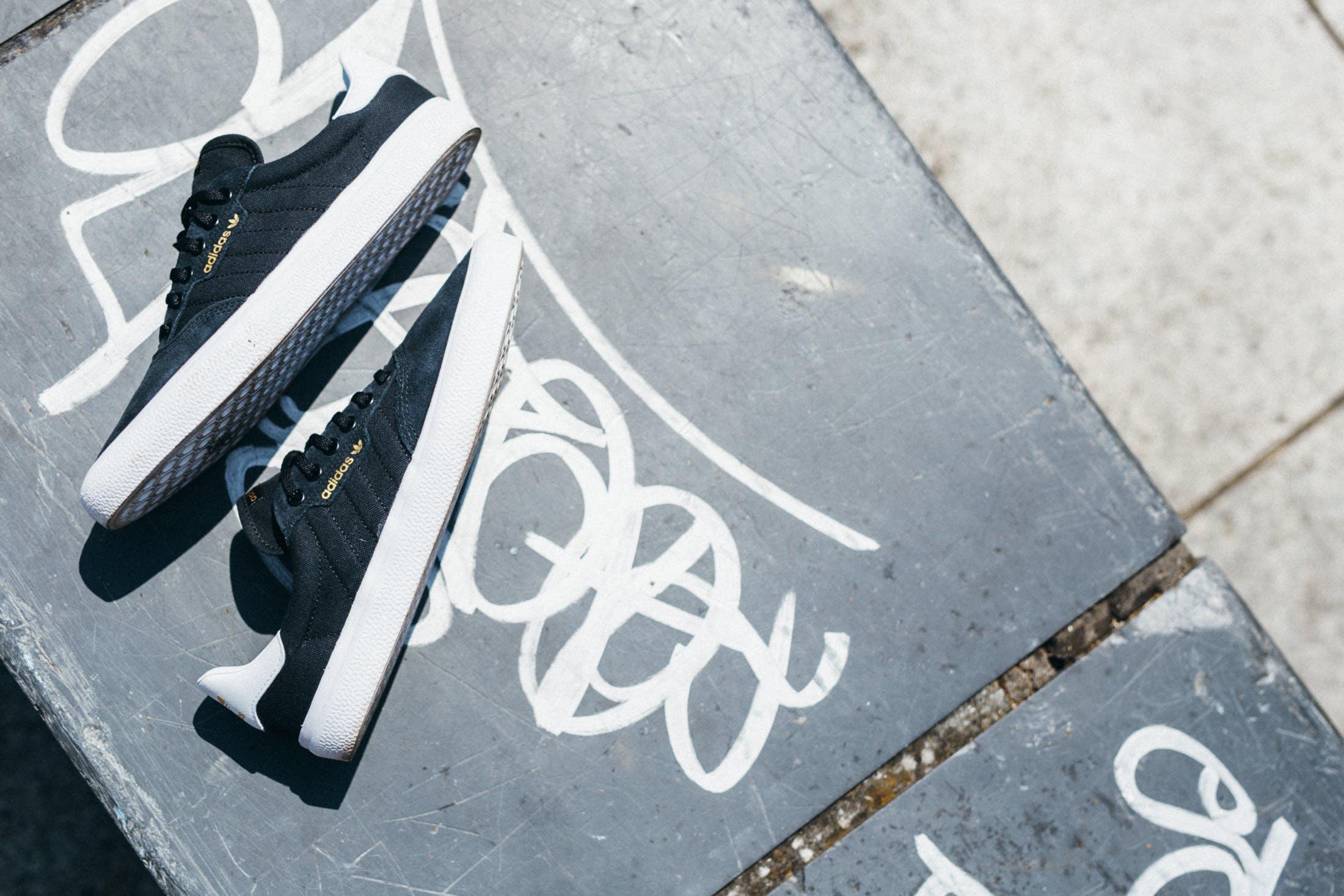 Adidas 3MC shoe review