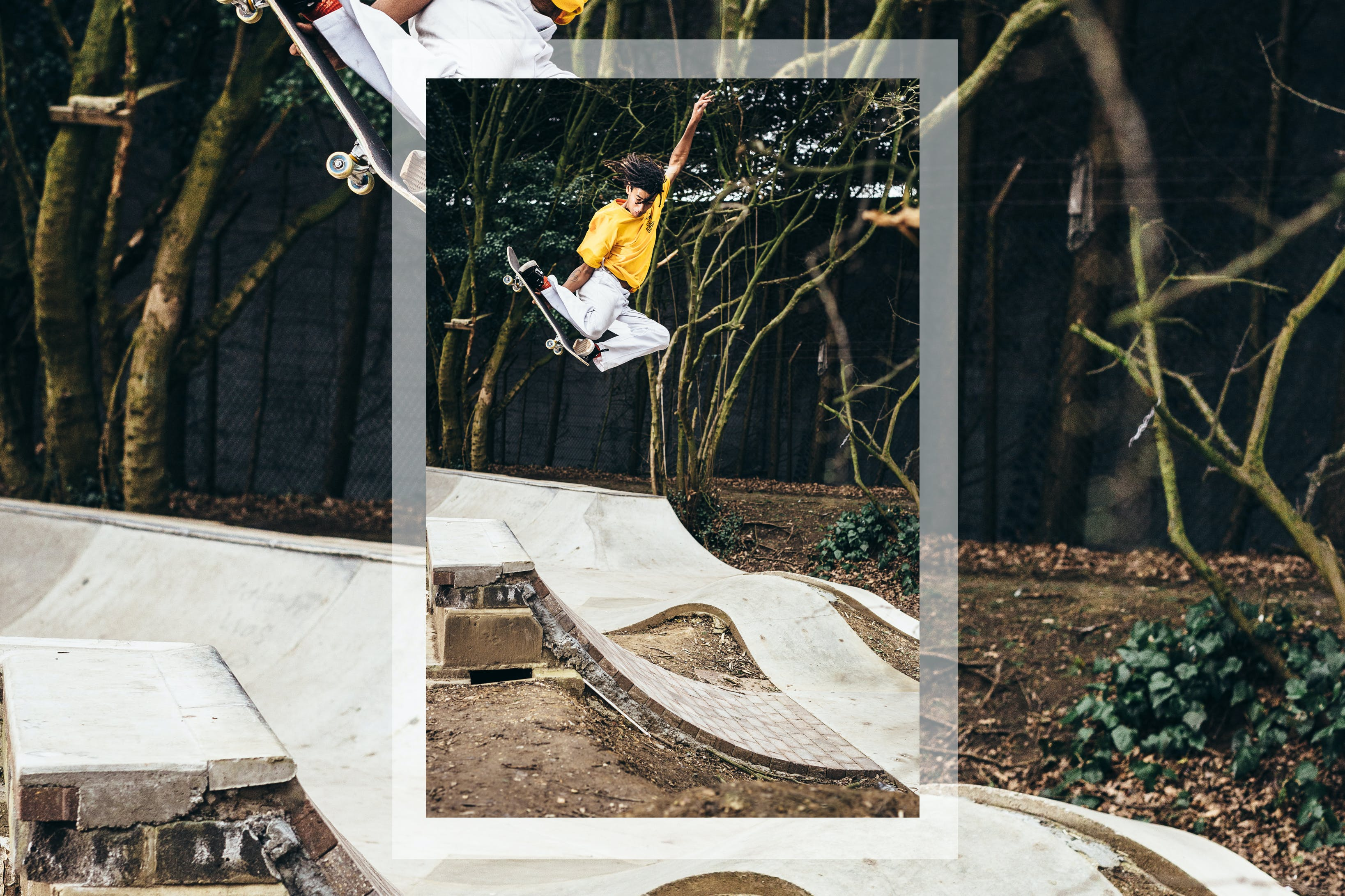 jordan thackeray stalefish welcome to route one skate team