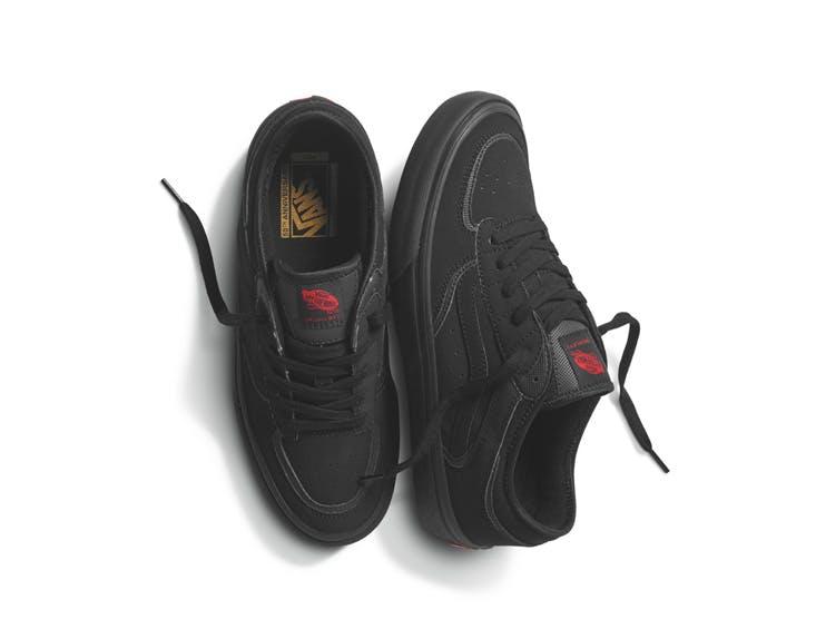 Vans Rowley Pro '00 Black/Black
